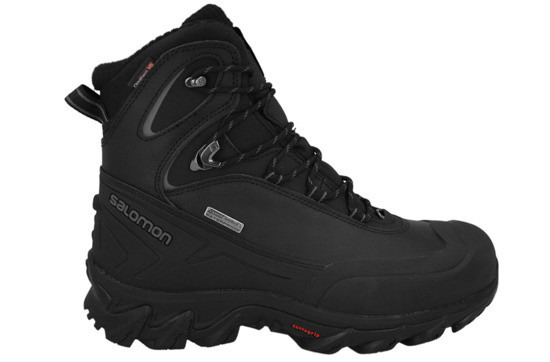 MEN'S SHOES SALOMON ANKA 353127