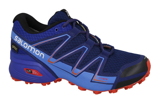 MEN'S SHOES SALOMON SPEEDCROSS VARIO GORE TEX 390548