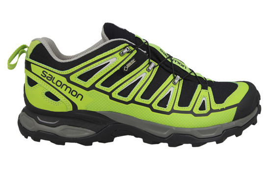 MEN'S SHOES SALOMON X ULTRA 2 GTX GORE-TEX 375968