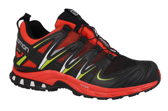 MEN'S SHOES SALOMON XA PRO 3D GORE TEX 391858
