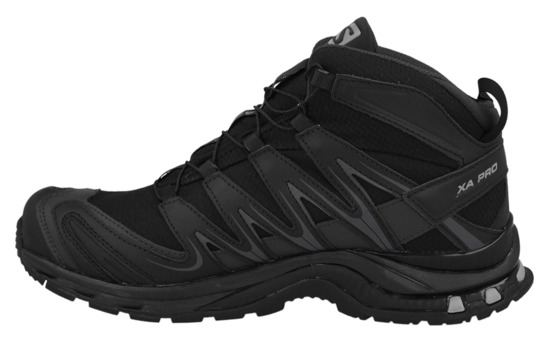 MEN'S SHOES SALOMON XA PRO MID GTX GORE-TEX 366780