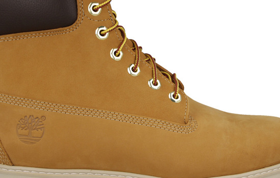 MEN'S SHOES TIMBERLAND NEWMARKET 6IN WEDGE 44529