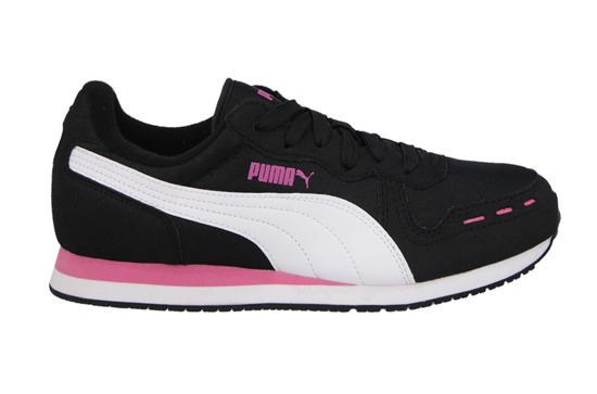 PUMA SHOES CABANA RACER MESH JR 356372 14