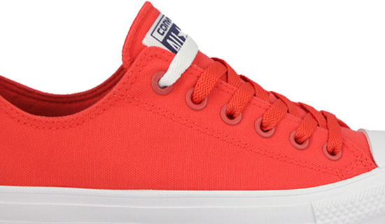 SHOES CONVERSE CHUCK TAYLOR ALL STAR II OX 151123C