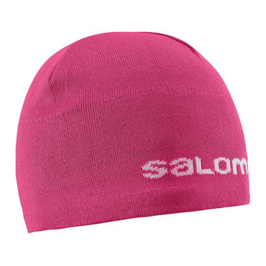 WINTER HAT SALOMON BEANIE BONNET 375586 10