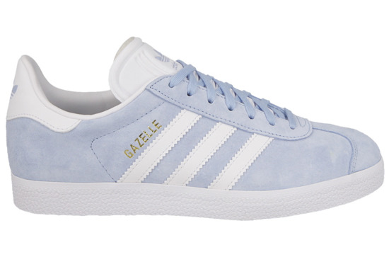 WOMEN'S SHOES ADIDAS ORIGINALS GAZELLE BB5481