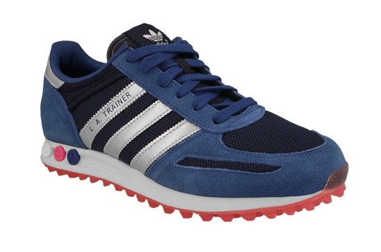WOMEN'S SHOES  ADIDAS ORIGINALS LA TRAINER B24730