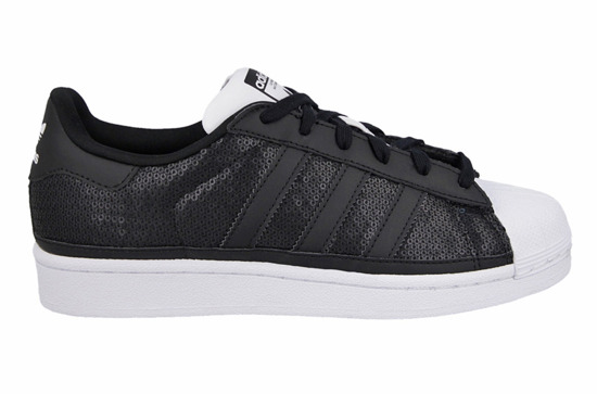 WOMEN'S SHOES ADIDAS ORIGINALS SUPERSTAR S77409