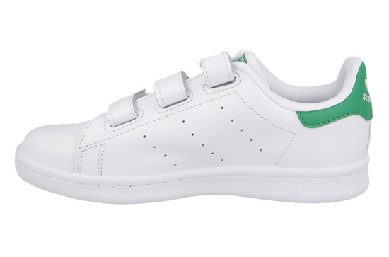 WOMEN'S SHOES ADIDAS STAN SMITH CF