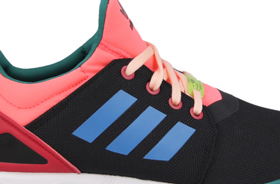 WOMEN'S SHOES ADIDAS ZX FLUX NPS UPDT ODDITY S82718