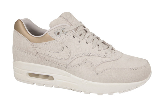 WOMEN'S SHOES AIR MAX 1 PREMIUM 454746 009