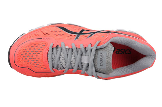 WOMEN'S SHOES ASICS GEL KAYANO 22 T597N 0697