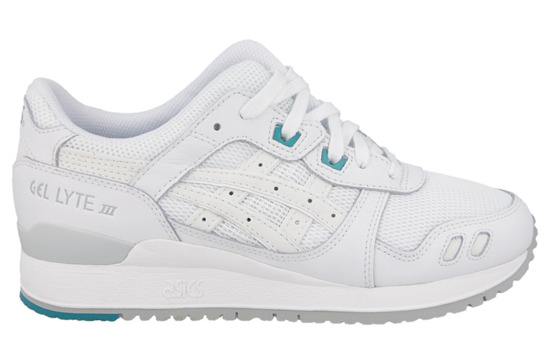 WOMEN'S SHOES ASICS GEL LYTE III H5B4N 0101