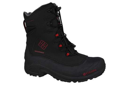 WOMEN'S SHOES COLUMBIA BUGABOOT BY1320 010