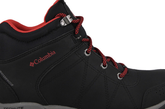 WOMEN'S SHOES COLUMBIA FIRE VENTURE BL1716 010