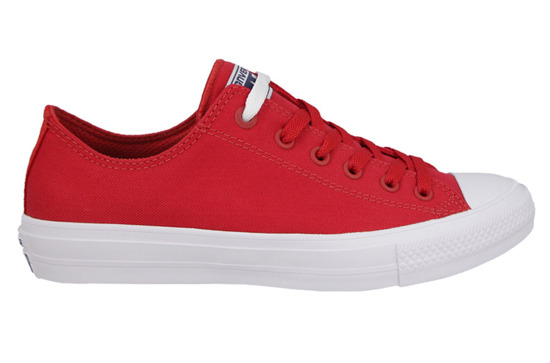 WOMEN'S SHOES CONVERSE CHUCK TAYLOR ALL STAR II OX 150151C