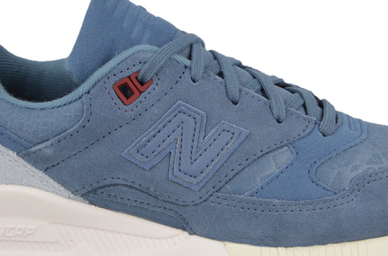 WOMEN'S SHOES NEW BALANCE CITY UTILITY PACK W530CUE