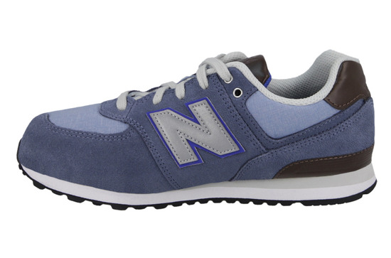 WOMEN'S SHOES NEW BALANCE KL574U2G