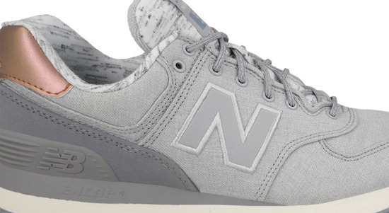 WOMEN'S SHOES NEW BALANCE WL574AEA