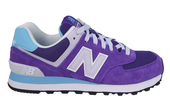 WOMEN'S SHOES NEW BALANCE WL574CPH