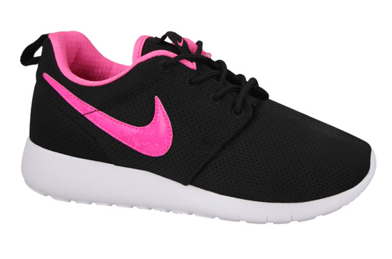 WOMEN'S SHOES NIKE ROSHE ONE (GS) 599729 014