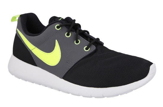 WOMEN'S SHOES  NIKE ROSHERUN (GS) 599728 022