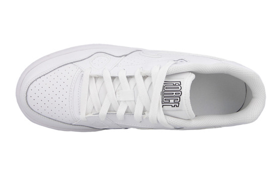 WOMEN'S SHOES  NIKE SON OF FORCE (GS) 615153 109