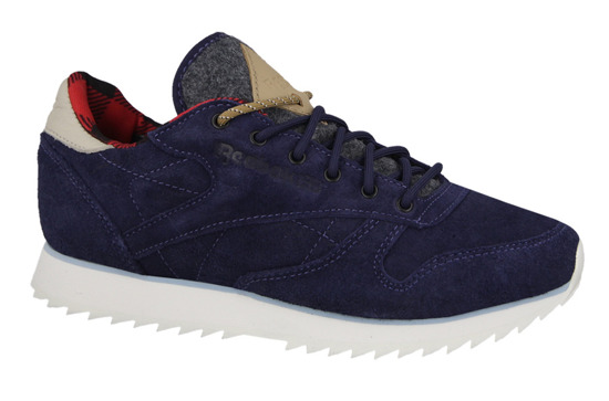 WOMEN'S SHOES REEBOK CLASSIC LEATHER OUTDOOR AQ9777