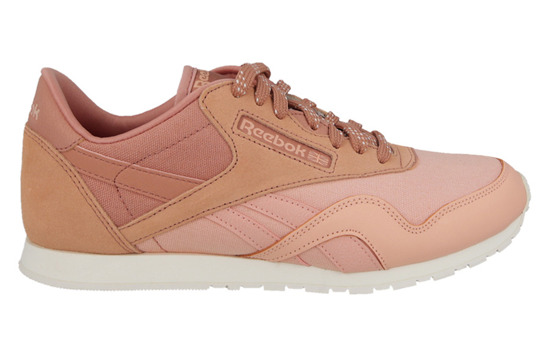 WOMEN'S SHOES REEBOK CLASSIC NYLON SLIM CORE V68401