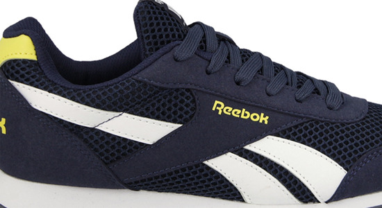 WOMEN'S SHOES REEBOK ROYAL CLASSIC JOGGER 2RS AQ9366