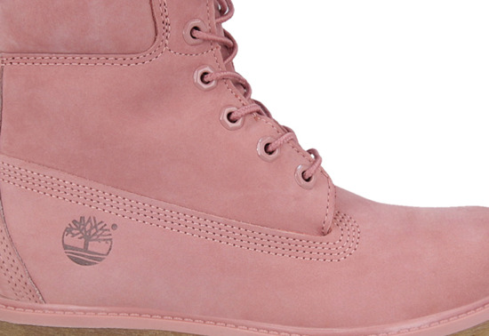 WOMEN'S SHOES TIMBERLAND CLASSIC PREMIUM 6-IN A12LS