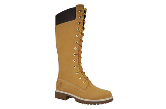 WOMEN'S SHOES  TIMBERLAND PREMIUM 14-IN 3752R
