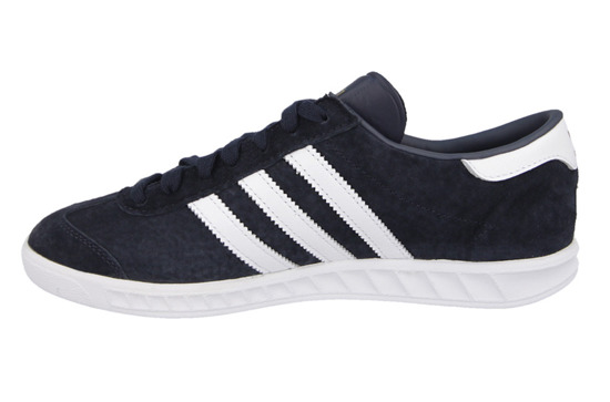 WOMEN'S SHOES adidas Originals Hamburg S75368