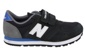 CHILDREN'S SHOES NEW BALANCE KE420BAY