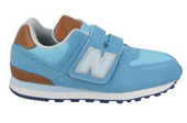 CHILDREN'S SHOES NEW BALANCE KV574U9Y