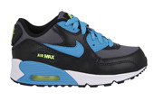 CHILDREN'S SHOES NIKE AIR MAX 90 MESH (PS) 724825 004