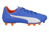 CHILDREN'S SHOES PUMA EVOSPEED 5.4 FG LANKI 103293 03