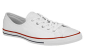 CONVERSE SHOES CHUCK TAYLOR LEATHER 544854C