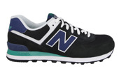 MEN'S SHOES NEW BALANCE ML574MON