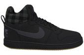 MEN'S SHOES NIKE COURT BOROUGH MID PREMIUM 844884 002