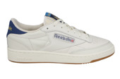 MEN'S SHOES REEBOK CLUB C 85 RETRO GUM AQ9844
