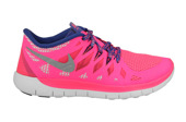 NIKE SHOES FREE 5.0 GS 644446 601