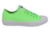 WOMEN'S SHOES CONVERSE CHUCK TAYLOR ALL STAR II OX 151122C