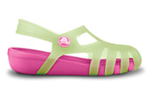 WOMEN'S SHOES CROCS CHAMELEONS SHIRLEYN 12283 CELERY