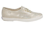 WOMEN'S SHOES KEDS CHAMPION EXOTIC SHIMMER WH54611