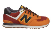 WOMEN'S SHOES NEW BALANCE EXPEDITION PACK KL574T3G