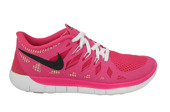 WOMEN'S SHOES  NIKE FREE 5.0 (GS) 644446 602