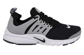 WOMEN'S SHOES NIKE PRESTO (GS) 833875 001