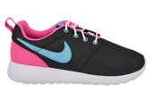 WOMEN'S SHOES NIKE ROSHE ONE (GS) 599729 013