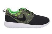 WOMEN'S SHOES  NIKE ROSHE ONE PRINT (GS) 677782 008